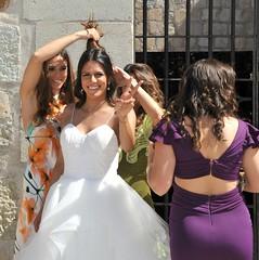 Wedding Beauty Bride's Hair Oaxaca Mexico (Ilhuicamina) Tags: novia hair cabello boda weddings mexico oaxaca women mujeres bride