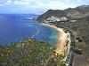 Playa de Las Teresitas. Santa Cruz de Tenerife. Islas Canarias. (loli-gp) Tags: tenerife islascanarias mar playa sea beach canaryislands cielo heaven nubes paisaje landscape