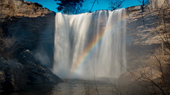 Noccalula Falls - 6039 (ExpanseProductions) Tags: photography landscape portrait selfportrait sunset sunrise lake river hill dawn fog astrophotography studio stars moon sun woods forest sky birds old abandoned cityscape waterfall