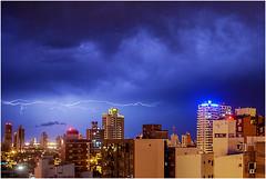 DSC_7261 (Lucio_Vecchio) Tags: rayos arcoiris relampagos nokpn d40x argentina tormentas sky cielos
