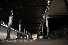 Urban Exploration Photography (chrishowardphotography.com) Tags: urbanexplorationphotography urbandecay urbanphotography