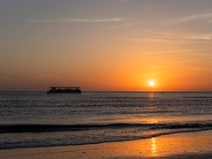 (MsDee) Tags: msdee sunset hubbards marina cruise beach gulfofmexico