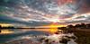 Bosham Beauty (Solent Poster) Tags: bosham sunset seascape landscape pentax 2470mm k1 westsussex hampshire coast harbour