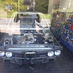 BMW M535i thumbnail