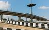 Chennai Metro (Balaji Photography - 4.8M views and Growing) Tags: chennai chennaimetro chennaireflections chennaiphotos chennailife bridges gradeseparators roadflyover flyover metro cmrl infrastucture canon street roads metrolines