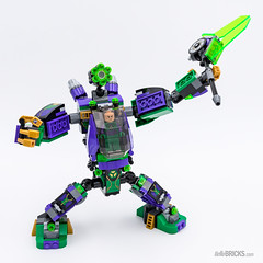REVIEW LEGO 76097 Lex Luthor Mech Takedown (hello_bricks) Tags: review lego 76097 lex luthor mech takedown lexluthor firestorm batman wonderwoman mecha cheetah dccomics dc superheroes