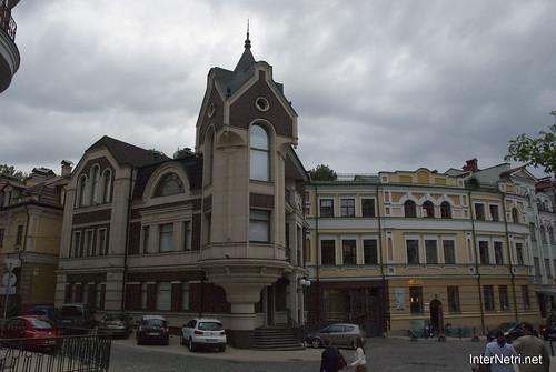 Київ Воздвиженка InterNetri Ukraine 2018 058