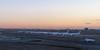 HND Morning 003 (A.S. Kevin N.V.M.M. Chung) Tags: japan hnd haneda airport apron aircraft plane morning sunrise