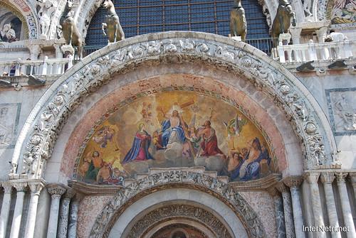 Венеція Собор Св.Марка InterNetri Italy 36
