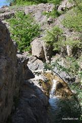 Крим Зеленогір'я і водоспад Арпат InterNetri Ukraine 2010 026