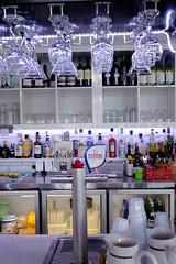 Bar (hayl3ym) Tags: bar alcohol paty luxury food restaurant dinner glass glasses family oranes asahi peroni jim beam bacardi malibu fun journalism sydney pemulwuy