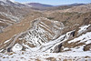 Crossing the High Atlas 2 (meg21210) Tags: morocco highatlas mountain mountains road winding pass snow hairpin curves tizintichka