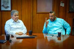 IMG_5539-6 (IRRI Images) Tags: papuanewguinea visit governor hon allan bird mp east sepik province papua new guinea