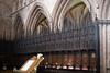 Carlisle Cathedral - Choir Stalls (David_Leicafan) Tags: 35mmsummicronasph carlislecumbria cathedral church choirstalls misericords