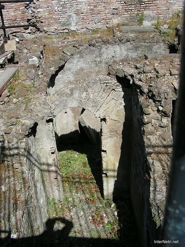 Римський форум, Рим, Італія InterNetri Italy 383