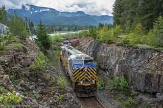CREX 1502, North Squamish