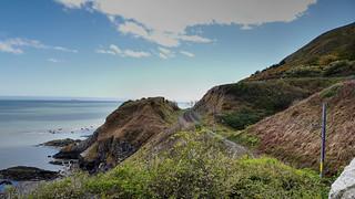 Bray-Greystones Cliff Walk