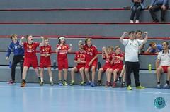 ÖM U12M Finale (10 von 38) (Andreas Edelbauer) Tags: öms 2018 handball uhk usvl krems langenlois u12m hard wat fünfhaus