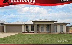 Lot 94 Strickland Drive, Boorooma NSW