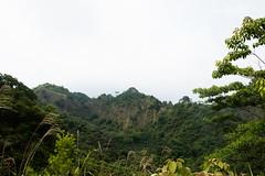九九峰步道 (briandodotseng59) Tags: asia taiwan mountain hike road green yellow blue beautiful nikkor nikon sun day light shadow coth5 color
