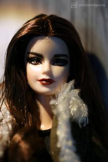 bella swan - the vampire