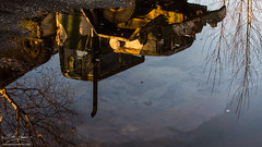 mj_abstract_015 (Mike_James_Anchorage) Tags: manmadevsnature reflections mikejames anchorage alaska