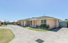 .11/144-150 Turf Street, Grafton NSW