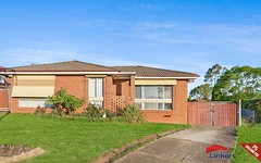 6 Cox Place, Ingleburn NSW