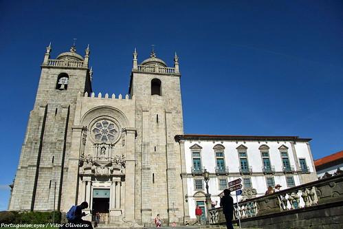 Sé do Porto - Portugal 🇵🇹