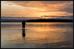 Basin Fishing 5 (itsallgoodamanda) Tags: amandarainphotography australia australiassouthcoast australianlandscape autumn autumn2018 silhouettefisherman ocean shoalhaven seascape southcoast sea seaside stgeorgesbasin seascapephotography sunset landscape landscapephotography landscapecoast coastallandscape coastal colourfullandscape coastline calmocean clouds coast sky shoreline jervisbayphotography jervisbay sunsetphotography photography photoborder peaceful prettysunset bigsky itsallgoodamanda australianphotography oceansunset