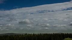 Fichtenpollen (Deutscher Wetterdienst (DWD)) Tags: himmel sky clouds wolken sicht view sichttrübung visibility fichte spruce pollen