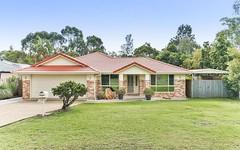 54 Homeworld Drive, Narangba QLD