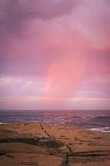 Sunset (nigelhowe) Tags: sunset nsw northern beaches seascape