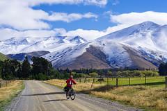 20180411-IMGP4717 (jenkwang) Tags: pentax tyrell ive mini velo bike cycle touring alps ocean trail new zealand k1 fa77ltd 77mm f18