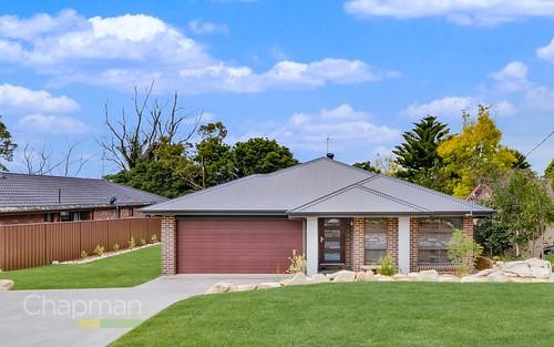 55 Red Gum Avenue, Hazelbrook NSW
