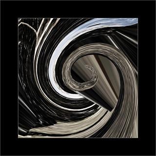 La spirale de l'ombre