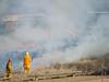 Controlled burn of grasslands - 3 - Barton - ACT - Australia - 20180428 @ 10:51 (MomentsForZen) Tags: barton australiancapitalterritory australia au momentsforzen mfz hasselblad x1d stmarksntc stmarksnationaltheologicalcenter accc australiancenterforchristianityandculture controlledburn grasslands grassfire fire bushfire flames smoke wind