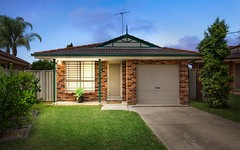 14A Toomung Circuit, Claremont Meadows NSW