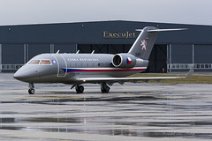 CEF_CL600_CHLG_5105_BRU_MAR18 (Yannick VP) Tags: military governmental vip vvip passenger pax transport aircraft jet jetliner bizjet bombardier cl604 challenger czech republic airforce 5105 cef cef05b brussels airport bru ebbr belgium be bel europe eu airside taxi march 2018 aviation photography planespotting airplanespotting