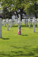 American Cimetry (Sp6mEn Pics) Tags: france normandie cotentin cimetière americain american cimetry hope wish never again worldwar cross