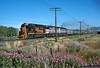 Nature's Beauty is Where You Find It (jamesbelmont) Tags: railroad railway amtrak californiazephyr emd gp40 f40ph riogrande drgw vineyard utah pipemill geneva streamliner passenger