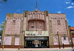 Santa Fe/Aztlan Theatre (1927)