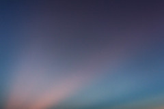 What lies ahead [Explore] (LivingStone Images) Tags: 11may18 2018 365the2018edition 3652018 colourefexpro day131365 nikcollection sky sunrise werehere
