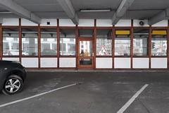 Dortmund (heleconia) Tags: fotografie farbbild farbfotografie horizontal niemand dortmund dortmundhörde hörde verlassen veränderung vergangenheit vorort ruhrgebiet ruhrpott nrw nordrheinwestfalen deutschland germany parkplatz parkingspace parkhaus