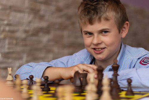 Grand Prix Spółdzielni Mieszkaniowej V Turniej-130