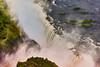 Victoria Falls (flowerikka) Tags: evening gorge helicopterflight hill nature sambia simbabwe ufer unescowelterbe victoriafalls view water sambesiriver