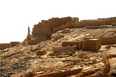 2018-3949 (storvandre) Tags: morocco marocco africa trip storvandre marrakech marrakesh valley landscape nature pass mountains atlas atlante berber ouarzazate desert kasbah ksar adobe pisé