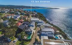 13 Ian Avenue, North Curl Curl NSW