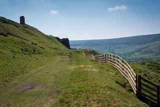 East Mines Fence
