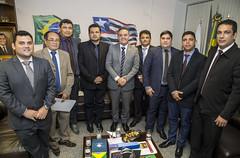 05 (Senador Roberto Rocha - PSDB/MA) Tags: senador roberto rocha psdbma prefeitos gabinete senado federal